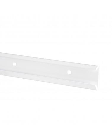 Tragleiste L1050 mm weiß