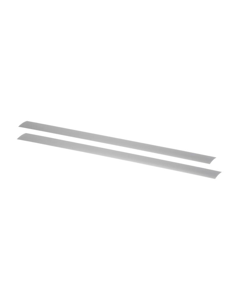 Hängeschiene L1532 mm weiß