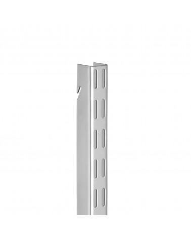 Hängeschiene L2140 mm weiß