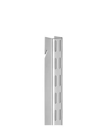 Gitterboden T30 L436 mm B305 mm platinum