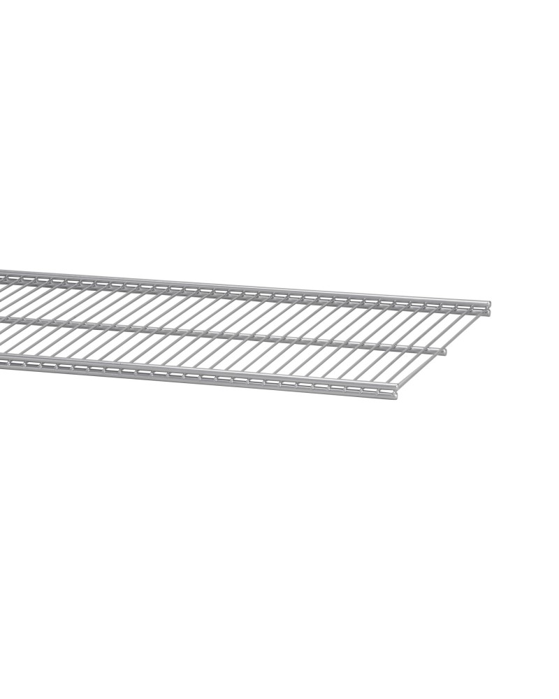 Gitterboden T30 L607 mm B305 mm platinum