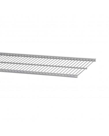 Gitterboden T30 L902 mm B305 mm platinum