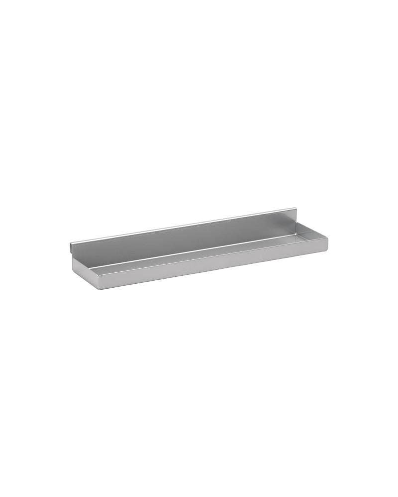 Ablagefach f. Tragarm L316 mm platinum