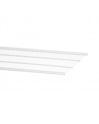 Gitterboden T40 L607 mm B405 mm weiß