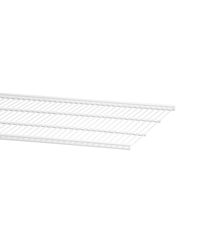 Gitterboden T40 L902 mm B405 mm weiß