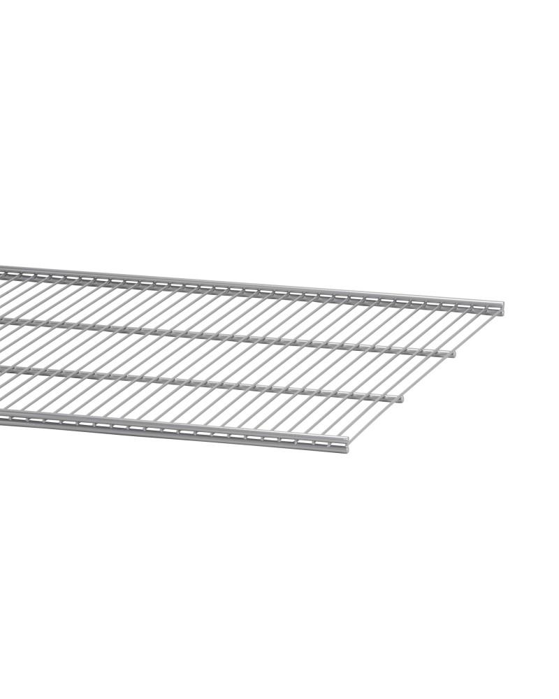 Gitterboden T40 L902 mm B405 mm platinum