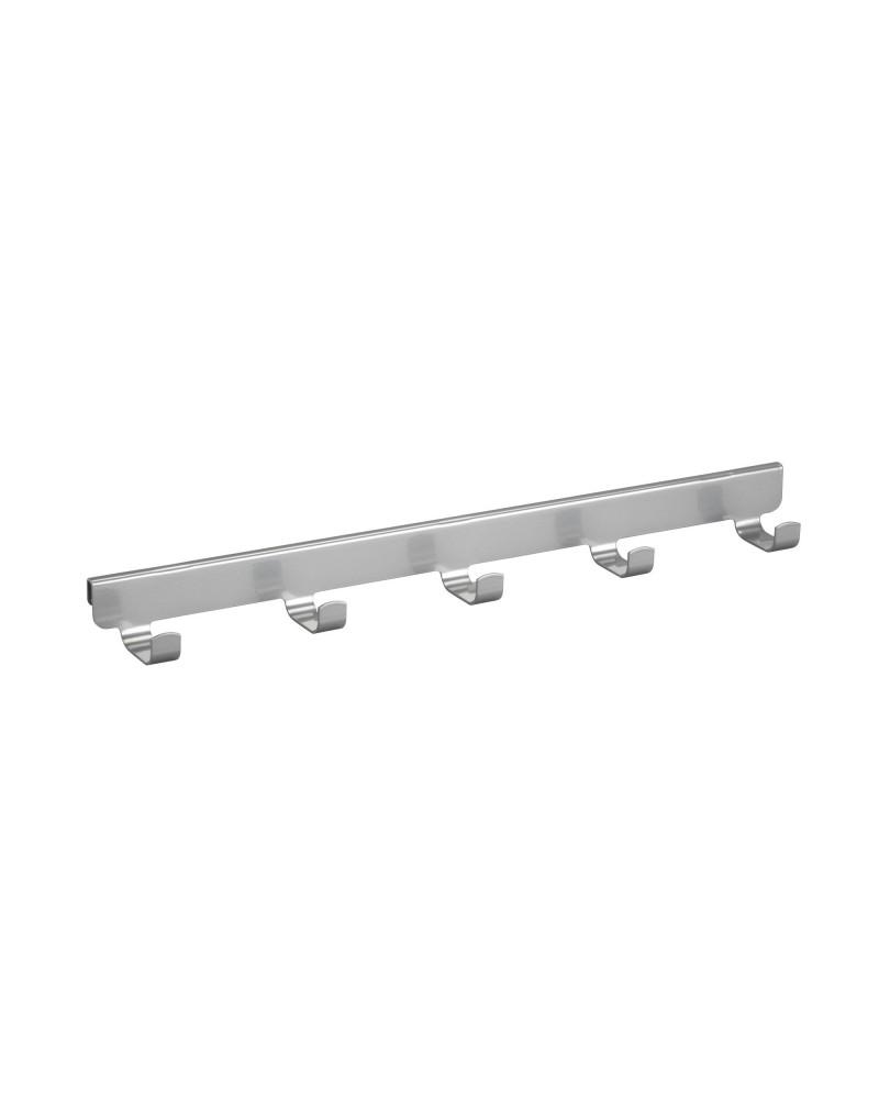 10er Haken-Tragarmaufsatz L417 mm platinum