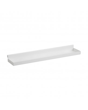 Ablagefach f. Tragarm L417 mm weiß