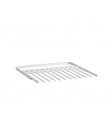 Gitterkorbauszug 60 L605 mm B430 mm H85 mm weiß