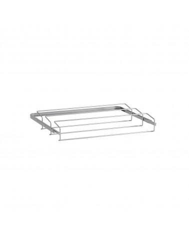 Gitterkorbauszug 60 L605 mm B430 mm H185 mm platinum