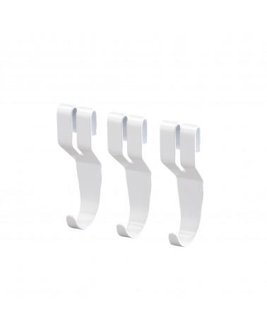 Gitterboden T50 L902 mm B494 mm weiß