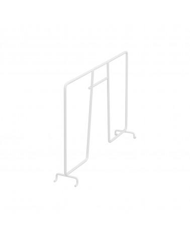 Regaltrenner 30cm weiß