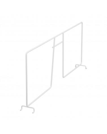 Kleiderstange L1803 mm silber