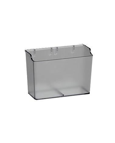 Box mittel f. Lochwand L112 mm B60 mm H80 mm transparent