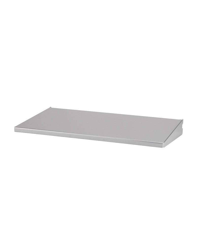 3er-Pckg. Ringhaken, 49 mm Platinum