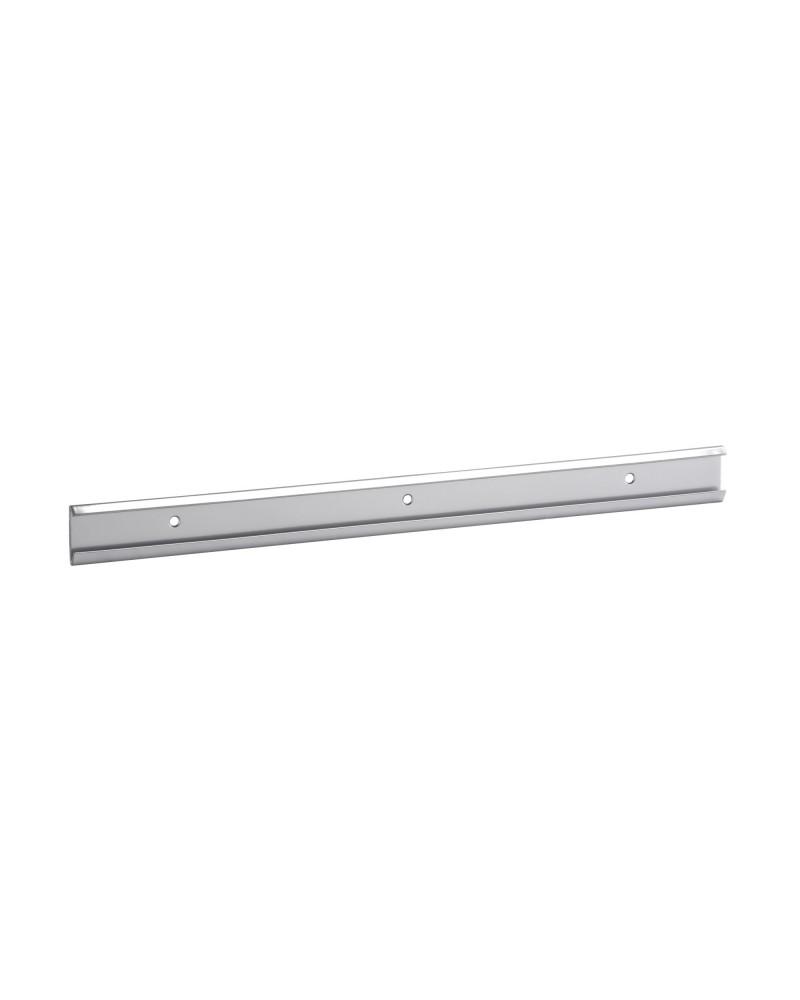 Mehrzweck-Schiene für Haken L575 mm platinum