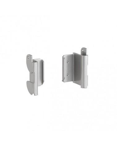 Trocknungsgitter L602 mm B640 mm weiß