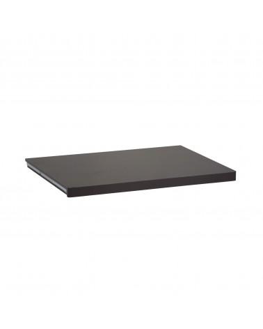 Holzboden 30er L900 mm B335 mm Wallnuß
