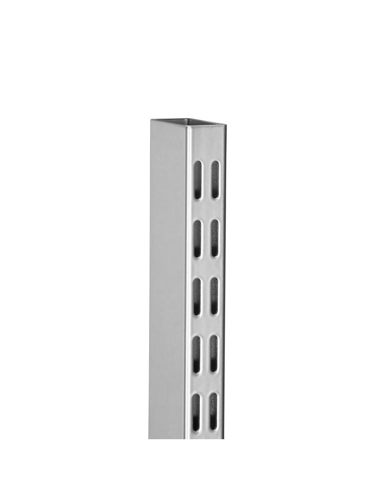 Holzboden 50er L900 mm B508 mm weiß
