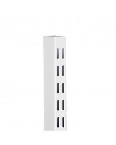 Ständer L2124 mm weiß