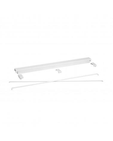 Stabilisierungs-Set L607 mm weiß