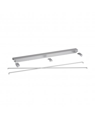 Stabilisierungs-Set L607 mm platinum