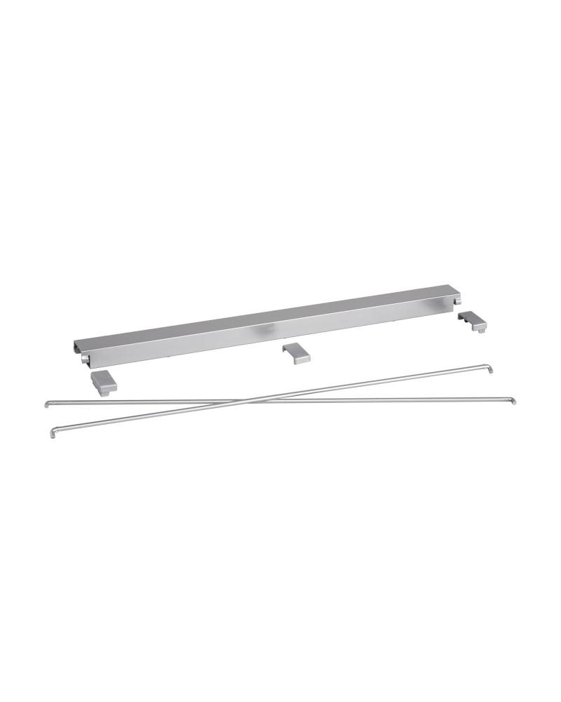 Stabilisierungs-Set L607 mm platinum