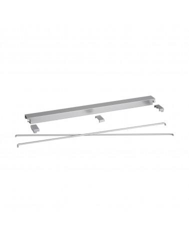 Stabilisierungs-Set L902 mm platinum
