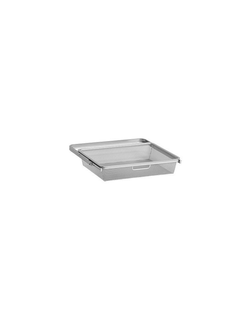 Gitterkorb T30 448x336x82 platinum