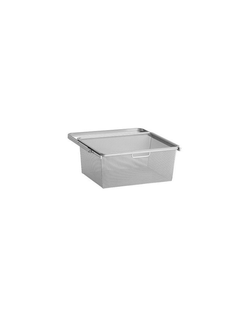 Gitterkorb T30 B45 H18 platinum