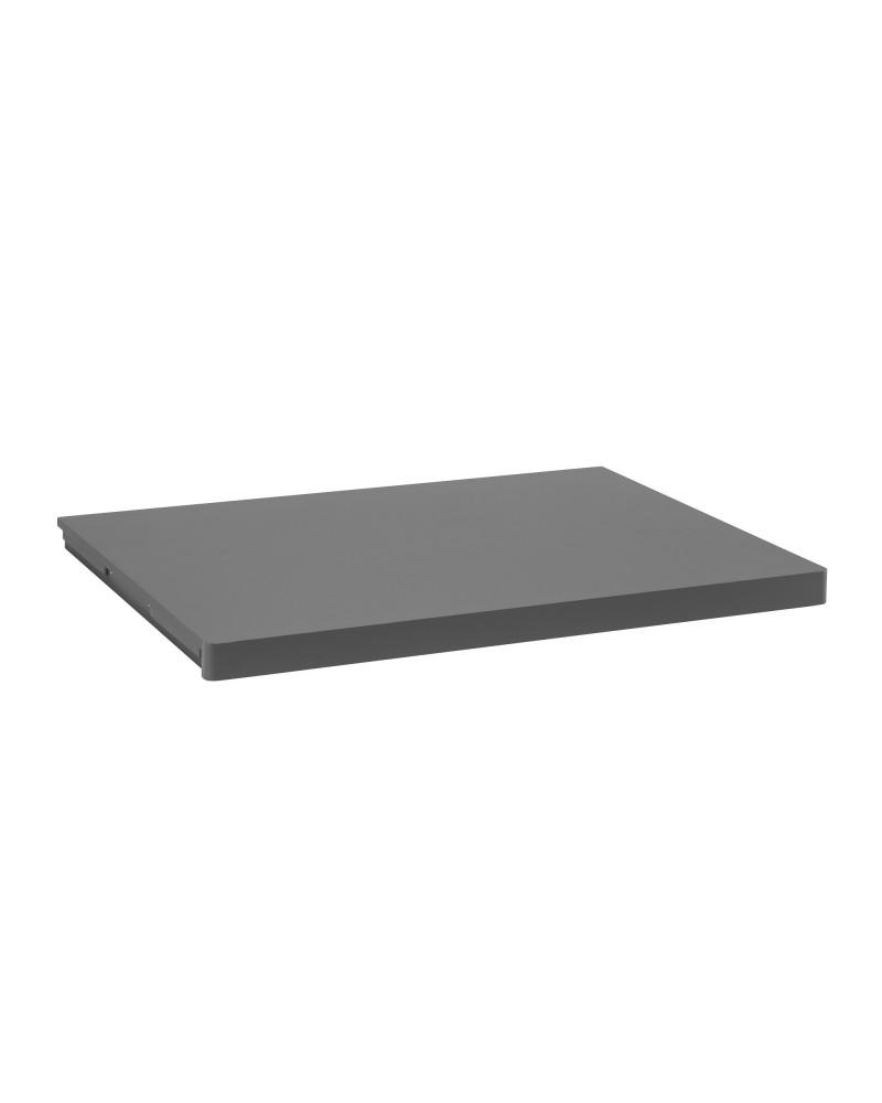 Décor Holzboden 40 Grau 60er Breite
