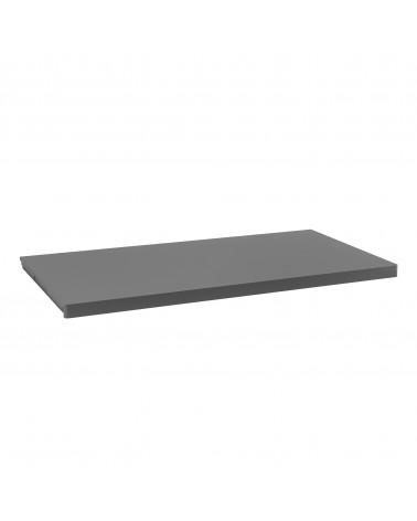 Décor Holzboden 40 Grau 90er Breite