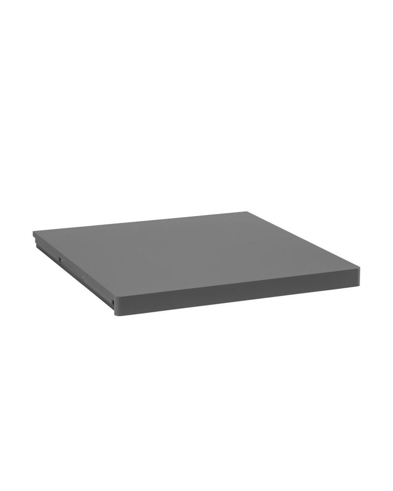 Décor Holzboden 40 Grau 45er Breite