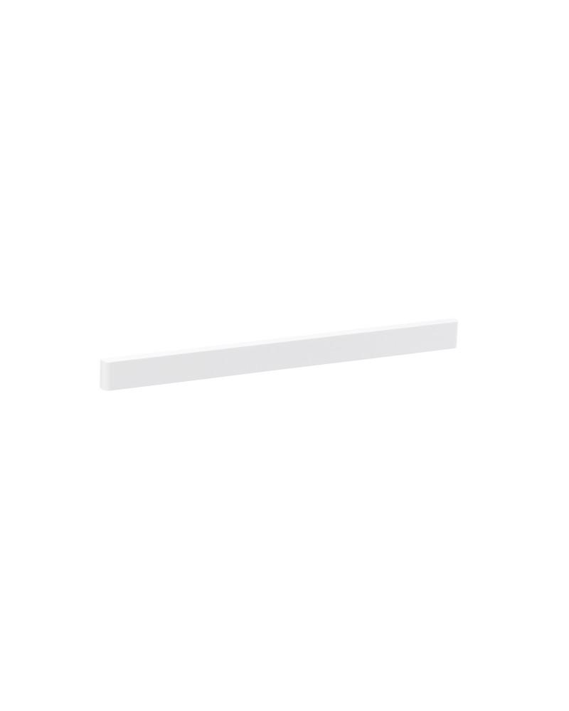 Décor Blende Schuhauszug 45 Weiss