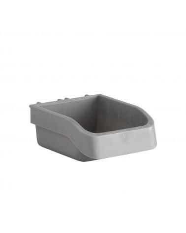 Drahtkorbauszug T30 605x336x182 platinum