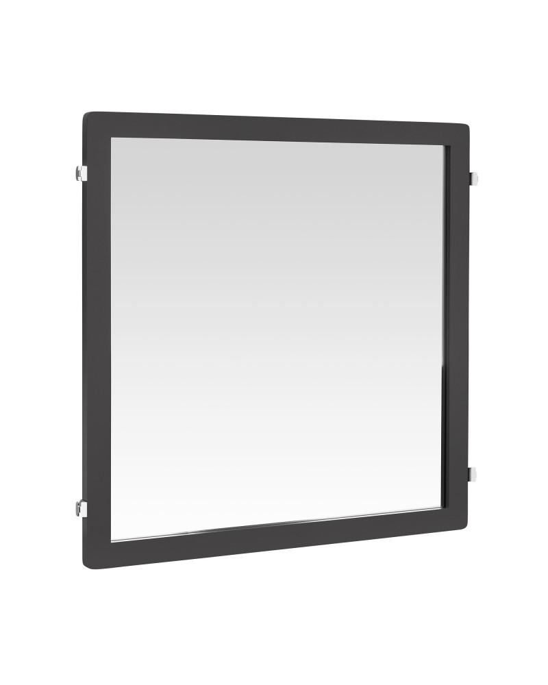 Décor Spiegell Grau