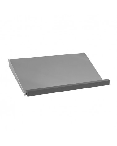 Mittige Tragarm-Abdeckung Platinum 40er