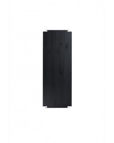 Regalboden Lundia original schwarz