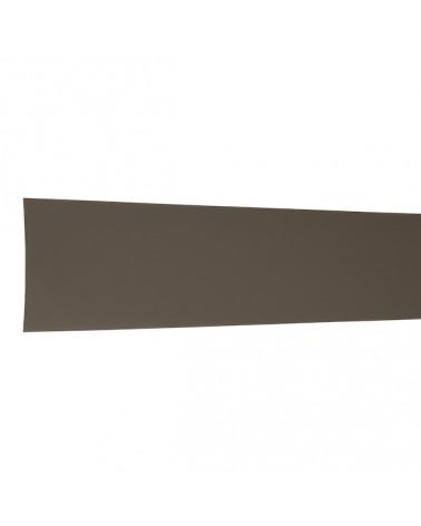 Tragleisten-Abdeckung Graphite 581mm