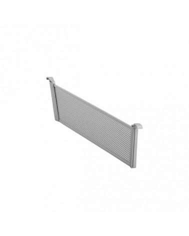 Teiler Gitterkorb 85 Platinum 10 x 431 x 80