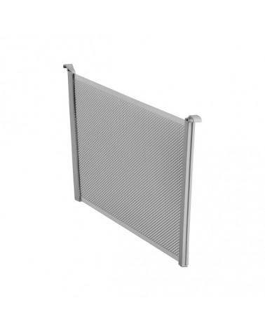 Teiler Gitterkorb 185 Platinum 10 x 431 x 180