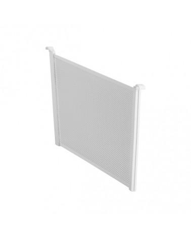 Teiler Gitterkorb 185 Weiss10 x 431 x 180