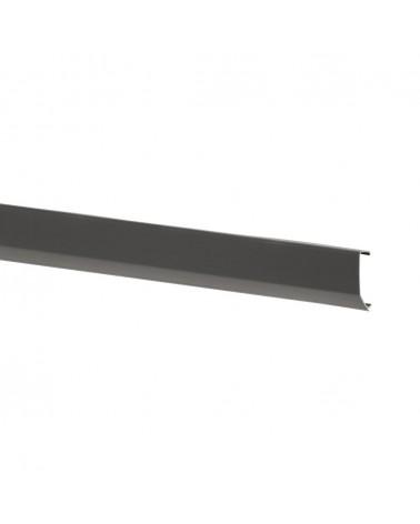Tragleistenabdeckung Graphite 580 mm NEU 2021