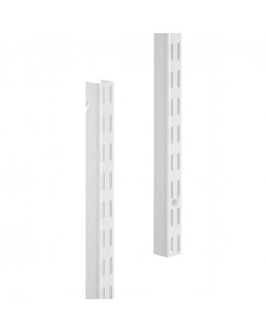 Hängeschiene L2012 mm weiß