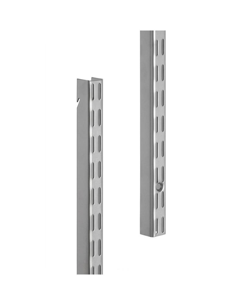 Hängeschiene L508 mm weiß