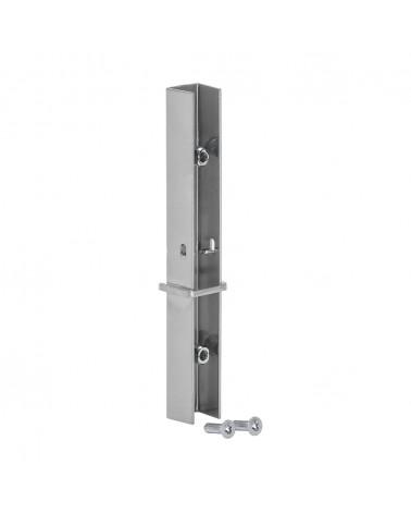 Adapter Verlängerung Hängeschiene Platinum