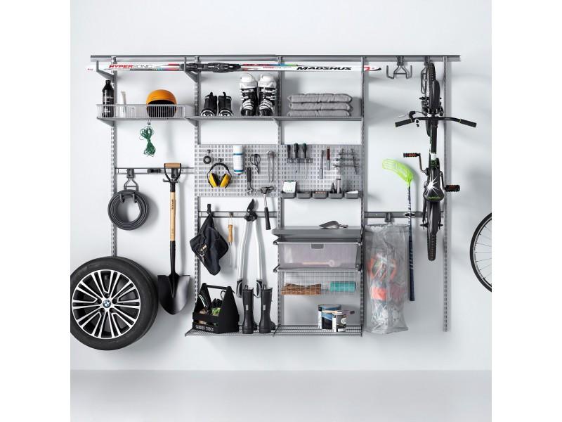 Garage & Aufbewahrung