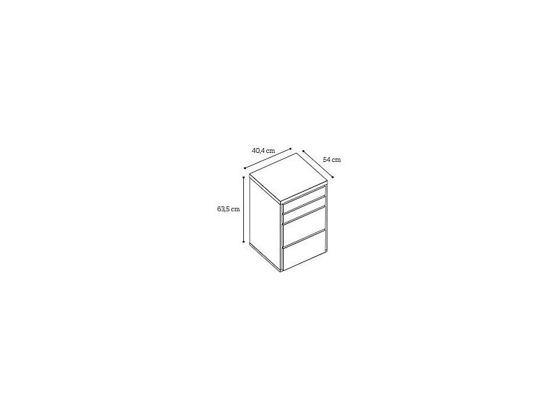 Tisch-Container