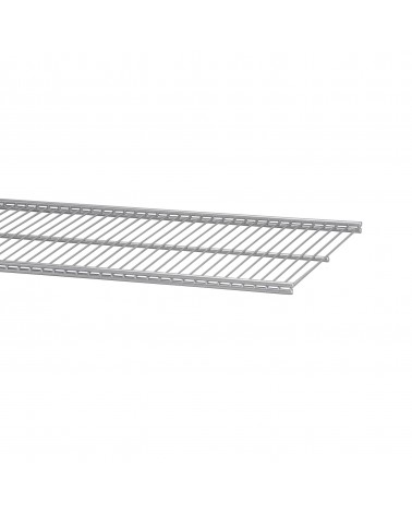 Tragarmabdeckung links L320 mm platinum
