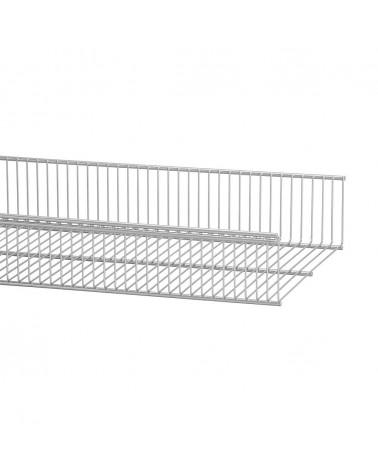 Gitterboden T40 L436 mm B405 mm weiß